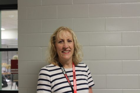 Meet Our New Teacher Mrs. Dillon
