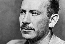Narrative: The Life of John Steinbeck